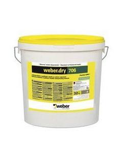 Weber-Dry-706-Plastikol-UDM-1-Su-Yalitim-Urunu
