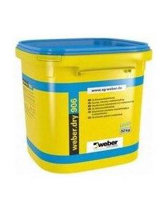 Weber-Dry-906-Plastikol-UDM-2-Su-Yalitim-Urunu-32-KG,PR-1088
