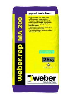 weber-bayi-repma-200-yapisal-tamir-harci