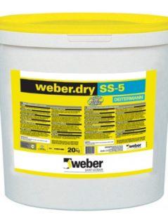 weber-dry-ss-5-su-yalitimi