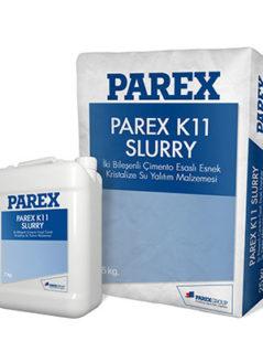 parex-slurry