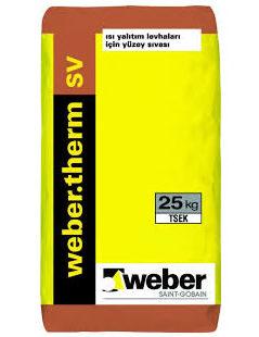 webertherm-sv